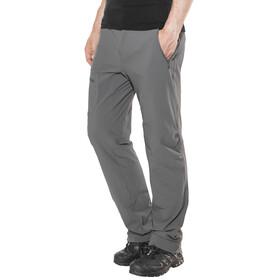 Millet Trekker Stretch - Pantalones de Trekking Hombre - gris
